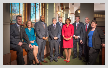Photo of Loudoun County Board of Supervisors