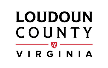 Image of Loudoun County Wordmark