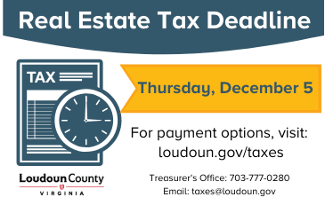 Image of tax deadline graphic