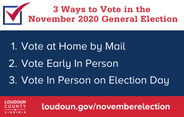 Ways to Vote - News Flash