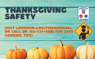 thanksgiving Cooking Safety - Newsflash