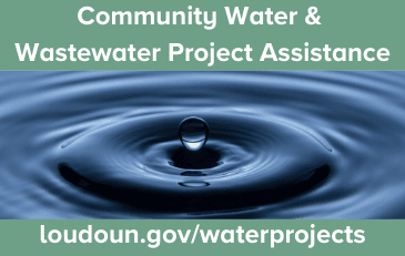 Link to information about the Community Water and Wastewater Program