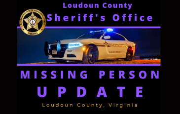 missing person update