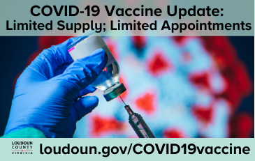 Link to information about COVID-19 vaccine