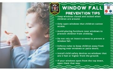 Window-LCSO News